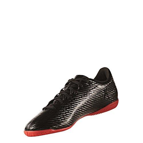 Adidas X 16.4 In, Herren Fußballschuhe, Schwarz (core Black/core Black/dark Grey), 43 1/3 EU