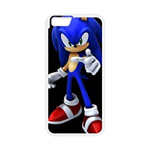 iphone6s 4.7 inch Phone Case White Sonic the Hedgehog WE1TY709687