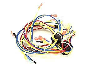 41rmfztPgsL._SX300_ amazon com duke 175607 low voltage wire harness home improvement low voltage wire harness climatemaster at creativeand.co