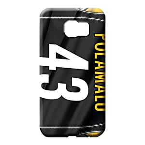 samsung galaxy S7 edge case PC Cases Covers Protector For phone cell phone skins pittsburgh steelers nfl football