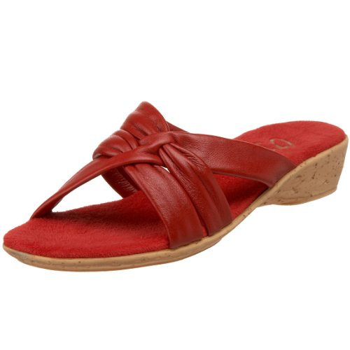 Onex Women's Sail Sandal Red cheap low price vVnl6