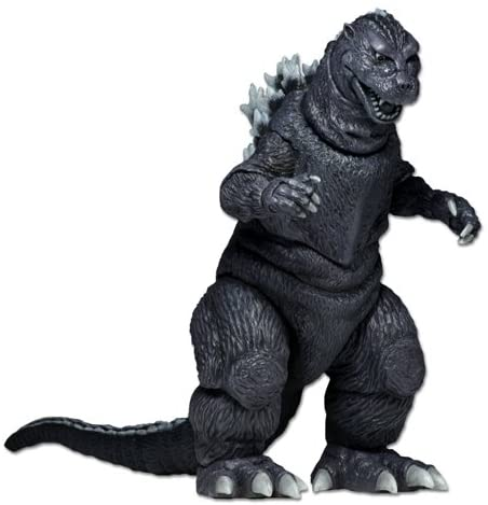 "12/"" NECA Godzilla 1954 Action Figure Classic movie Film Collection Toys Head-Tai"
