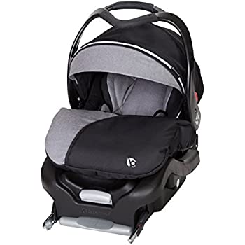 Amazon Com Baby Trend Secure Snap Tech 35 Infant Car