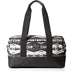 Pendleton Men's Canopy Canvas Weekender Duffel Bag, Hawkeye-54475, One Size