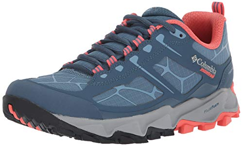Columbia Montrail Women's Trans ALPS II Trail Running Shoe