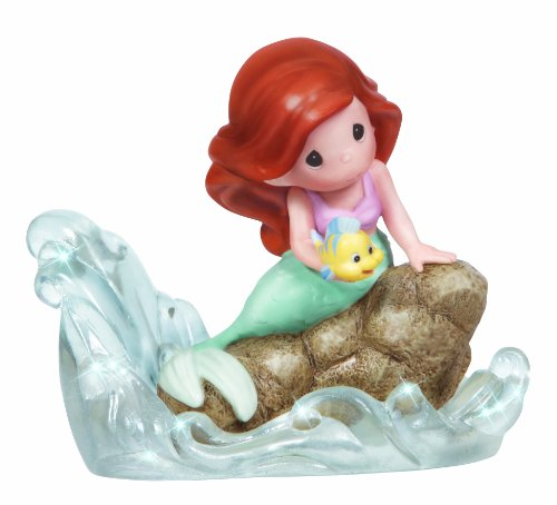 Precious Moments Disney Showcase Collection, Part Of My W...
