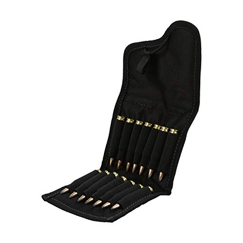 Allen Rifle Cartridge Ammo Pouch with Holds 14 Cartridges ()