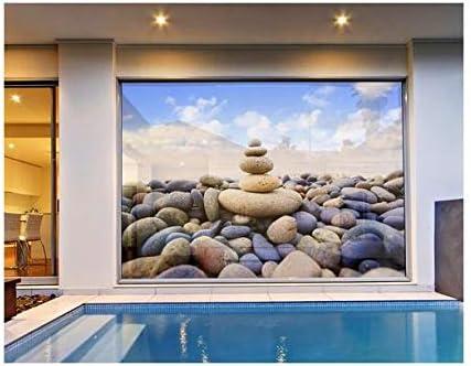 Apalis XXL Mural de Ventana Garden Eden, Dimensione:270cm x 360cm ...