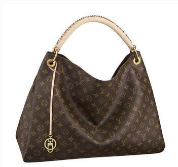 Louis Vuitton Artsy Handbag - 9