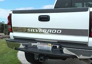 Amazon.com: Made In USA! 99-06 Chevy Silverado Tailgate