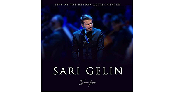 Sari Gelin Live At The Heydar Aliyev Center By Sami Yusuf On Amazon Music Amazon Com