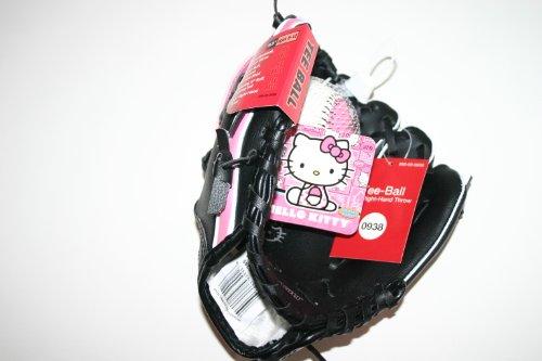 Pink T-ball Glove - 7
