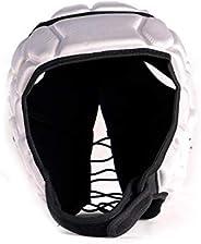 Barnett Heat Pro Helmet - Soft Padded Headgear - Rugby -Flag Football - Youth & Adult Sizing 7 on 7-7v7 So