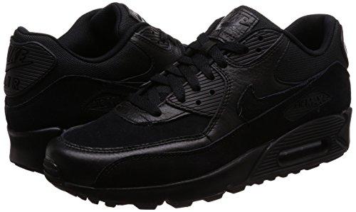 Gymnastique Air Premium Max Hommes Chaussures noir 90 Nike 012 De Noir ycHqUK0BW