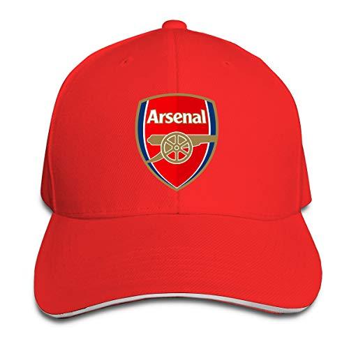 Manchester United/Juventus//Barcelona FC Adjustable Baseball Sandwich Hat Cap for Unisex