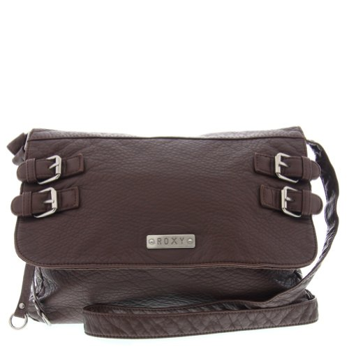Roxy Abroad Cross Body,Cinnamon,One Size
