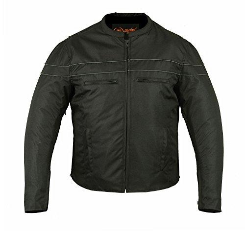 Best All Season Motorcycle Jacket - 1