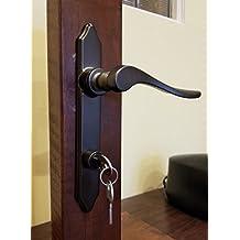 Storm Door Hardware Surface Mount- 1-1/2 Inch Thick Door-90239-151 Oil Rubbed Bronze