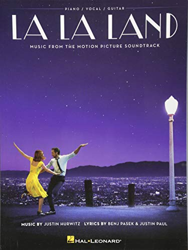 La La Land: Music from the Motion Picture ()