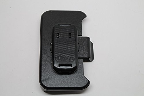 OtterBox iPhone 4/4S Defender Case Replacement Belt Clip - Black