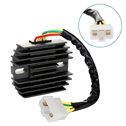 Voltage Regulator Rectifier For Arctic CAT 400 2X4 4x4 TBX VP FIS TRV 500 FIS