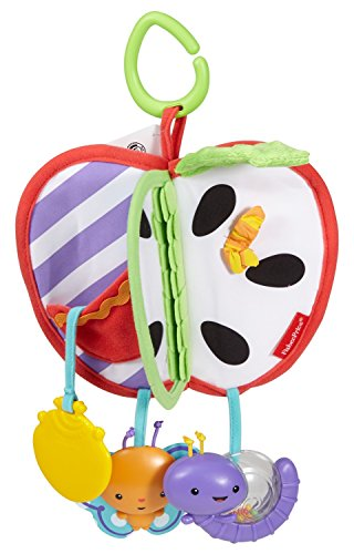 Fisher-Price Sensory Activity Apple