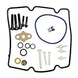 6.0L STC HPOP Fitting Update O-Ring Repair Kit