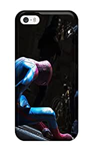 Hot 5518082K45618853 High Impact Dirt/shock Proof Case Cover For Iphone 5/5s (the Amazing Spider-man 102)