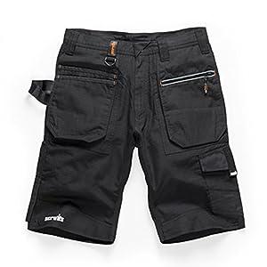 Ripstop Men's Work Shorts