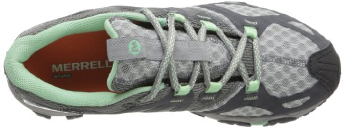 Grassbow Granite Merrell Trail Air Shoe Women's Mint Running wf1pH