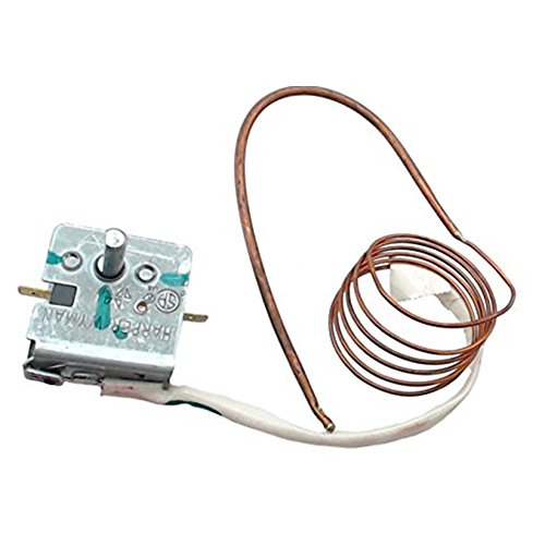 Exact Replacement Parts ERWB20K8 120V 5 Amps Oven Thermostat