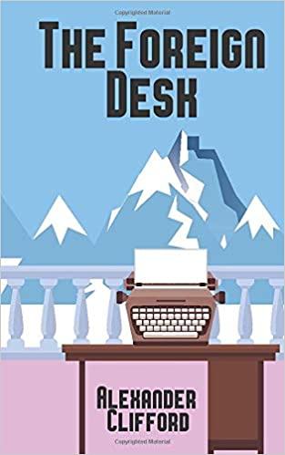 The Foreign Desk
