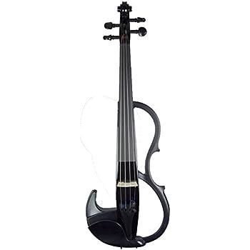 Amazon Com Yamaha Sv 200 Silent Violin Performance Model