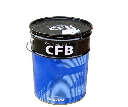 アイシン (AISIN) CVTフルード CFB 20L CVTF5020 B00B1Z544A