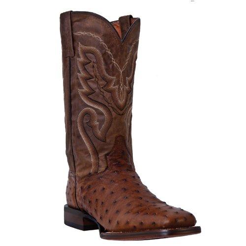 Dan Post Men's Chandler Western Boot,Bay Apache,12 D US