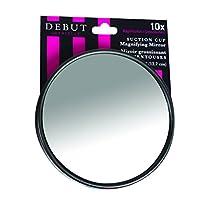 Danielle Enterprises 10X Magnifying Suction Cup Mirror