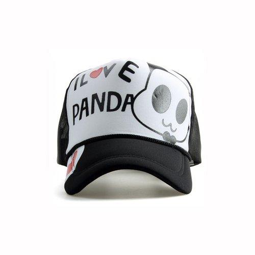 Amazon.com : Creativelife® Travel Sunhat Baseball Style Net Cap with adjustable back : Shower Caps : Beauty