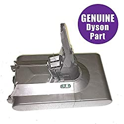 DYSON REPLACEMENT BATTERY FOR V8 UNITS, PART NO. 967834-05