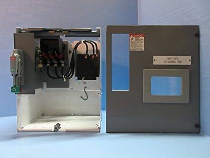 Feeder Circuit Breaker 18 Wiring Diagrams
