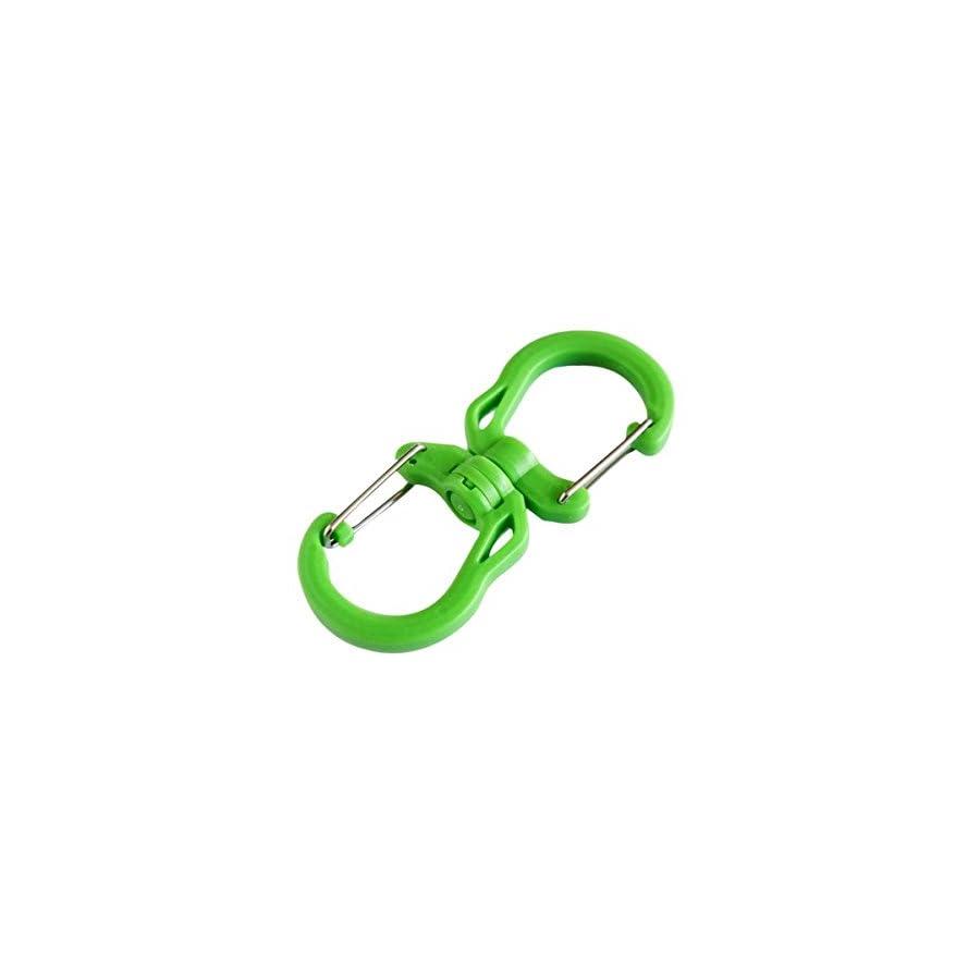 Tyny Tools Medium Swivel Clips 2 Pack