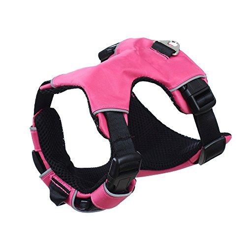 back clip dog harness - 8