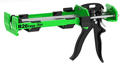 albion-engineering-b26t600-manual-multi-component-cartridge-epoxy-adhesive-gun-300-ml-x-300-ml