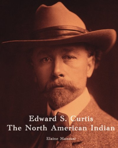 Download Edward S. Curtis - The North American Indian pdf