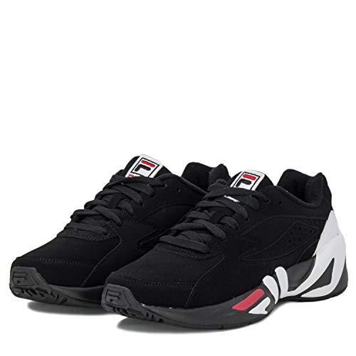 Nero Uomo Sneakers Gomma 1rm00201014 Fila xFWnSY