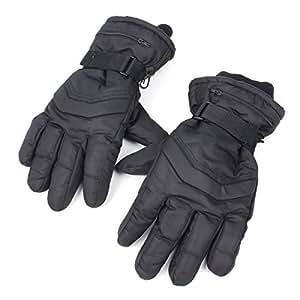 Amazon.com : Wincom Dishman Motorcycle Gloves Motorcycle