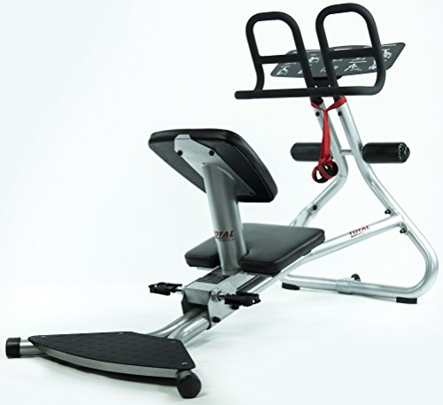 Motive Fitness TotalStretch TS200 Commercial Body Stretching Machine by Motive Fitness