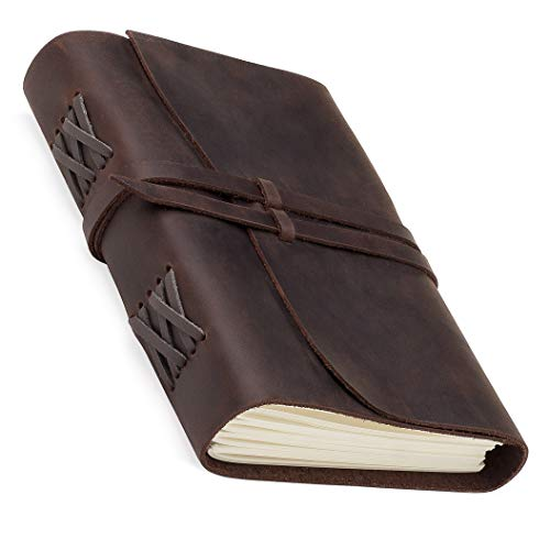 Leather Journal LINED Paper Refillable product image