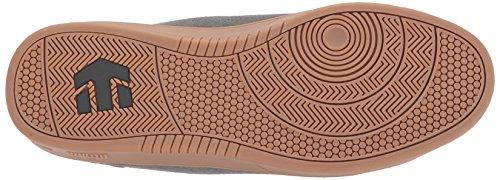 etnies Callicut LS Skate Zapatos de Hombre, Azul Marino Color Blanco Gum, Color Gris, Talla 45