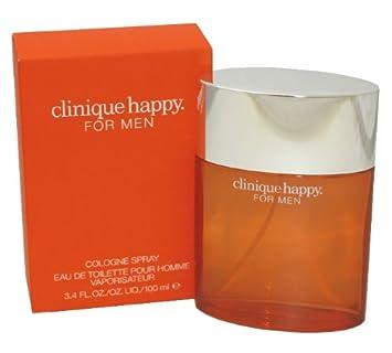happy clinique perfume
