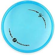 DGA Breaker Putt and Approach Golf Disc Golf Putter in SP Line